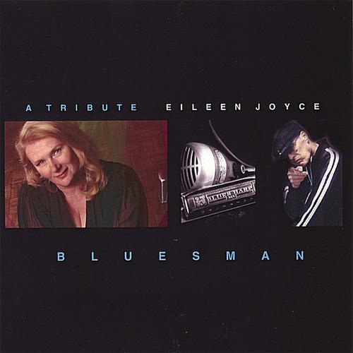 Bluesman a Tribute