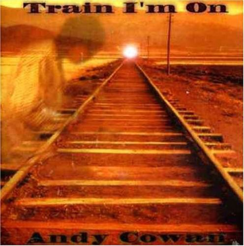Train I'm on [Import]