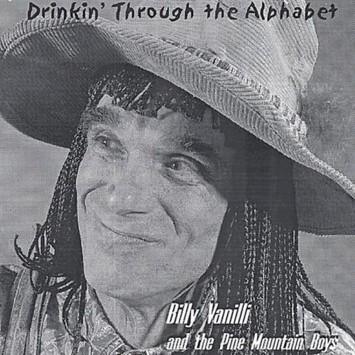 Drinkin Through the Alphabet