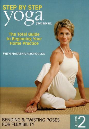 Yoga Journal's: Beginning Yoga Step by Step 2
