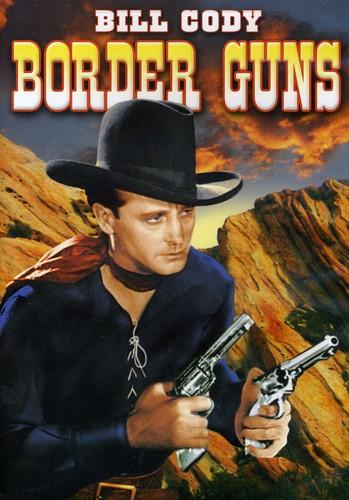 Border Guns