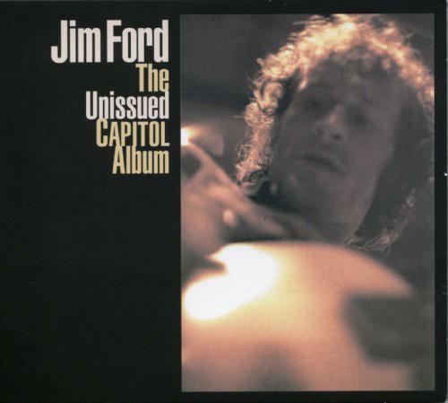 Jim Ford