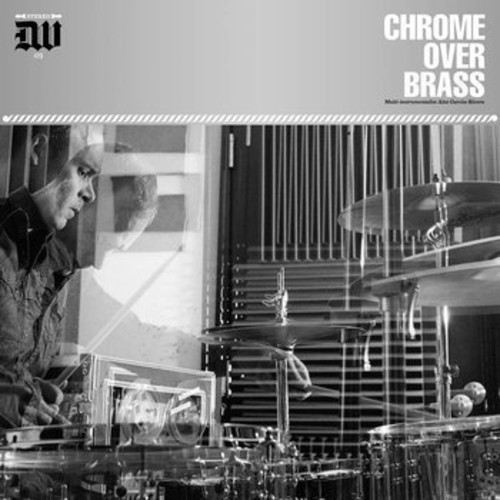 Chrome Over Brass