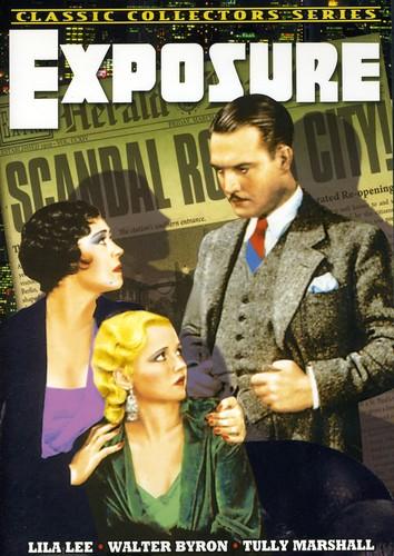 Exposure (1932)