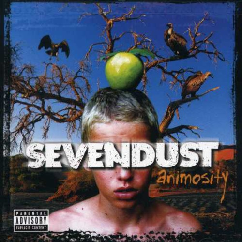 Animosity [Explicit Content]