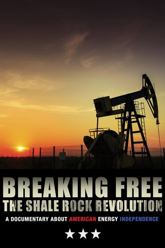 - Breaking Free: The Shale Rock Revolution