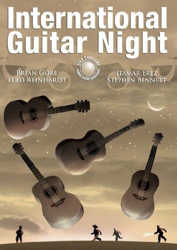 International Guitar Night [Import]