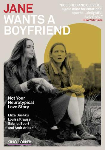 - Jane Wants A Boyfriend