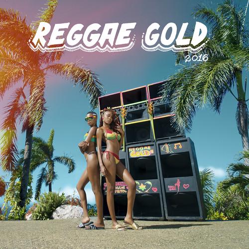Reggae Gold 2016 / Various - Reggae Gold 2016
