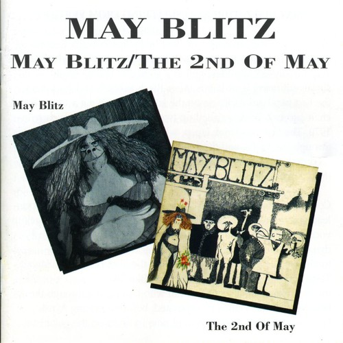 May Blitz /  2nd of May [Import]
