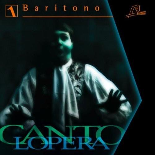 Baritone Arias 1