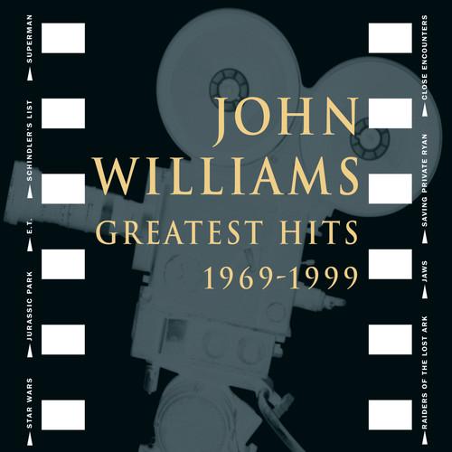 John Williams-John Williams: Greatest Hits 1969-1999