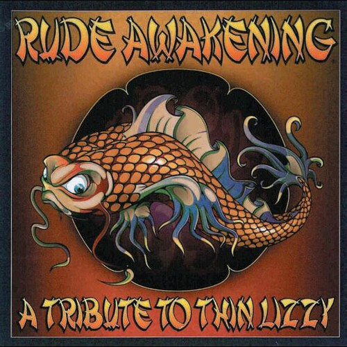 Tribute to Thin Lizzy