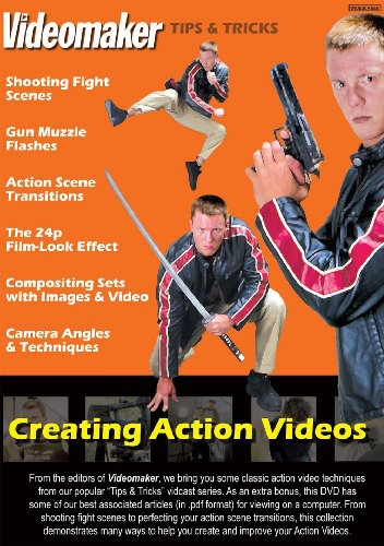 Creating Action Videos