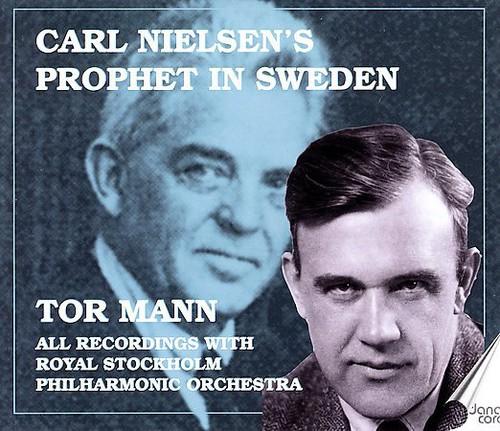 Prophet in Sweden