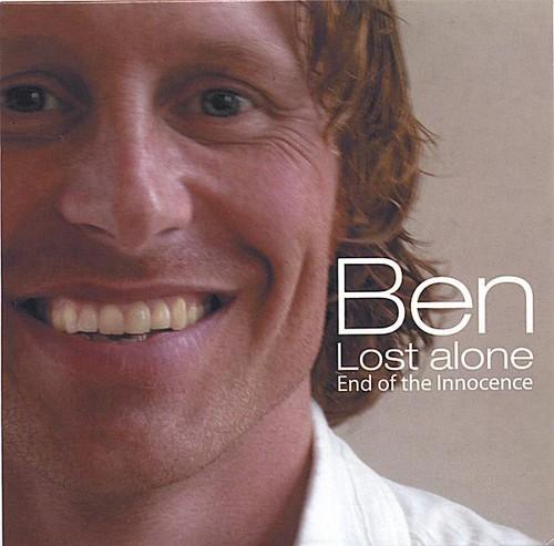 Lost Alone CD Single