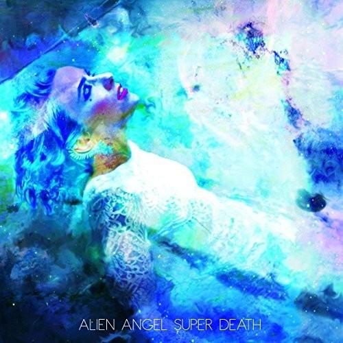 Alien Angel Super Death