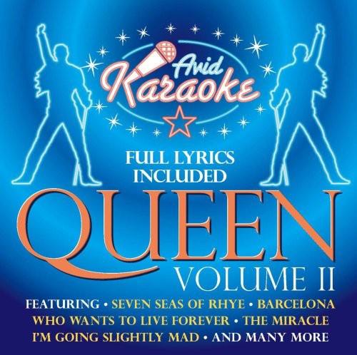 Karaoke Queen, Vol. 2