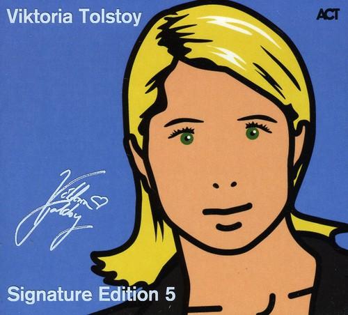Signature Edition [Import]