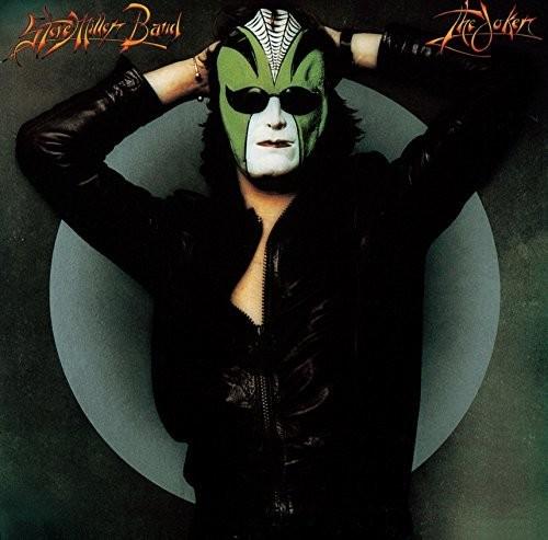 Steve Miller - Joker (Jmlp) (Shm) (Jpn)
