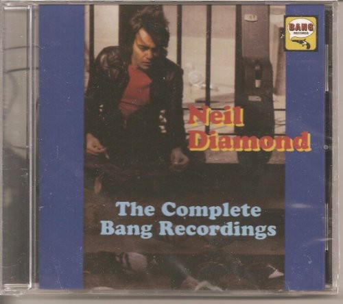 Complete Bang Recordings