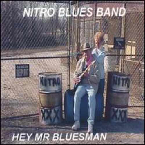 Hey Mr Bluesman