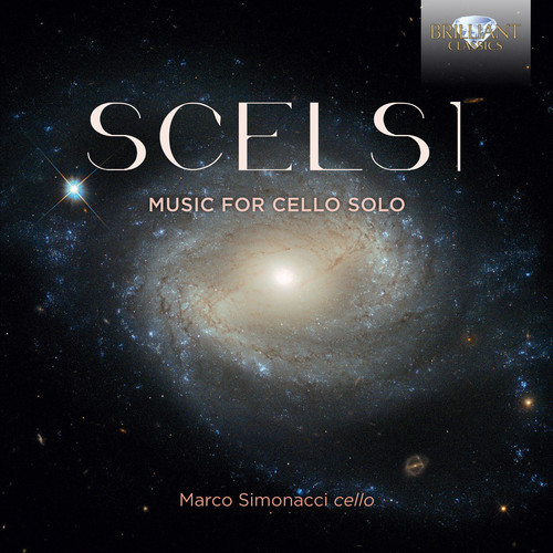 Music For Cello Solo