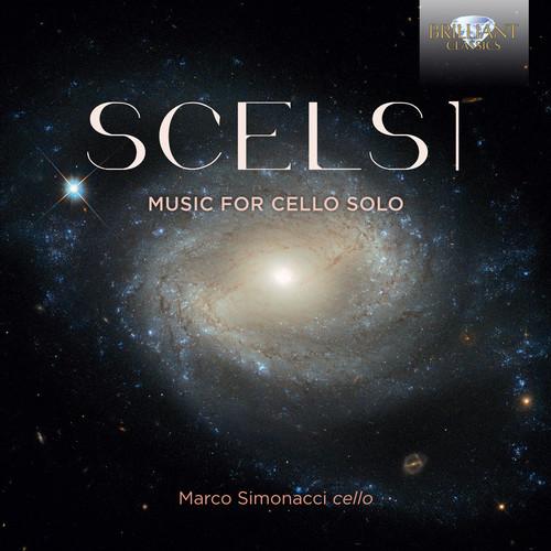 Music For Cello Solo