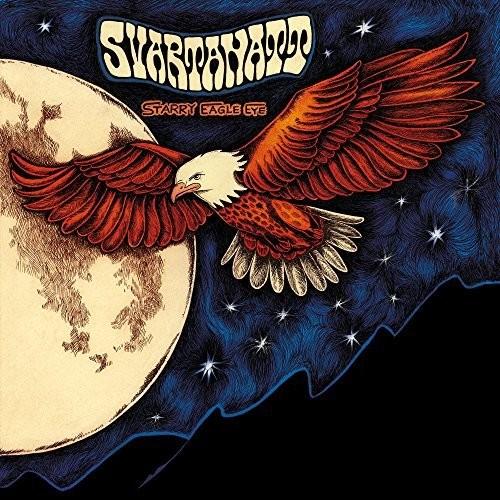 Svartanatt - Starry Eagle Eye [LP]
