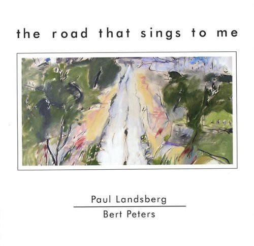 Road That Sings to Me