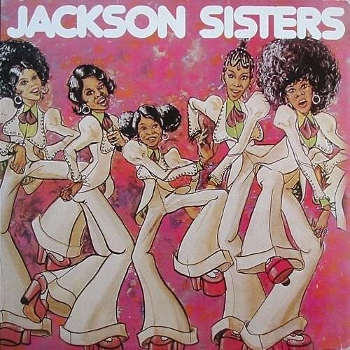 Jackson Sisters - Jackson Sisters (Bonus Tracks) (Reis) (Jpn)
