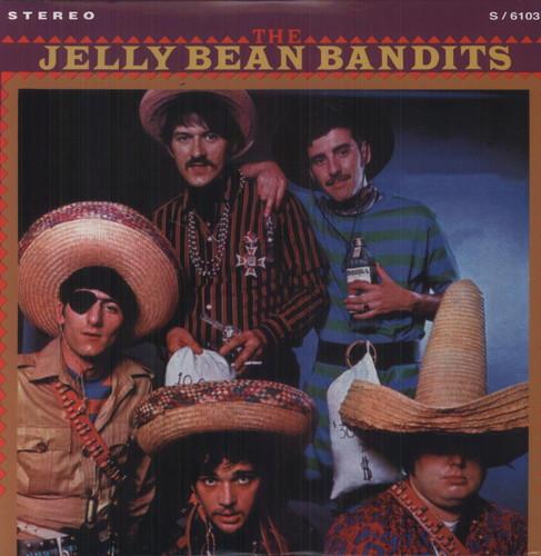 The Jelly Bean Bandits
