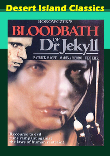 Bloodbath of Dr. Jekyll