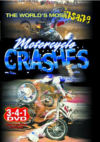 World's Most Insane Motorcycle Crashes