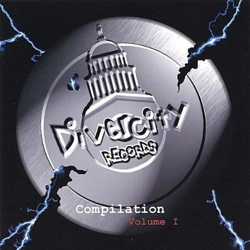 2-Divercity Records Compilation 1