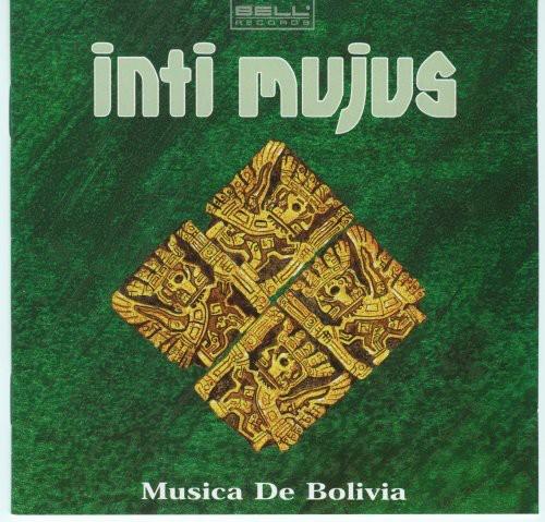 Musica de Bolivia [Import]