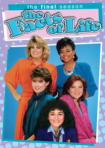The Facts of Life: The Final Season