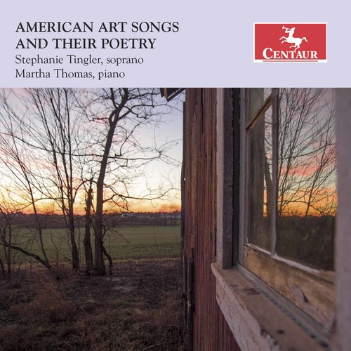 American Art Songs