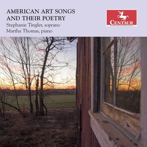 American Art Songs