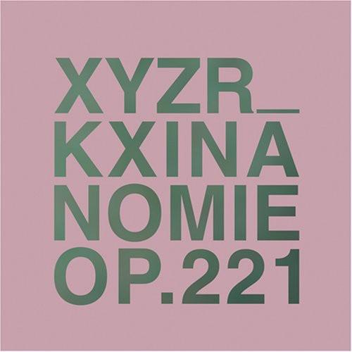 Inanomie Op.221