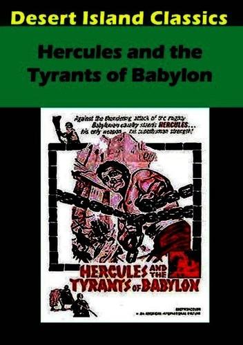 Hercules and the Tyrants of Babylon