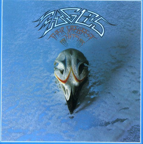Eagles-Their Greatest Hits 1971-1975