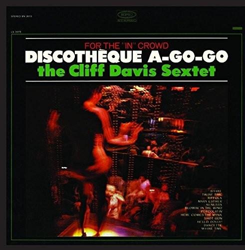 Discotheque A-Go-Go