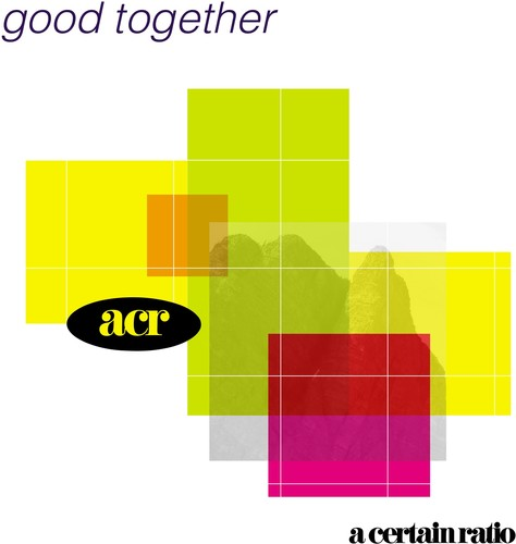 A Certain Ratio - Good Together [LP]