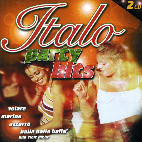 Italo Party Hits [Import]
