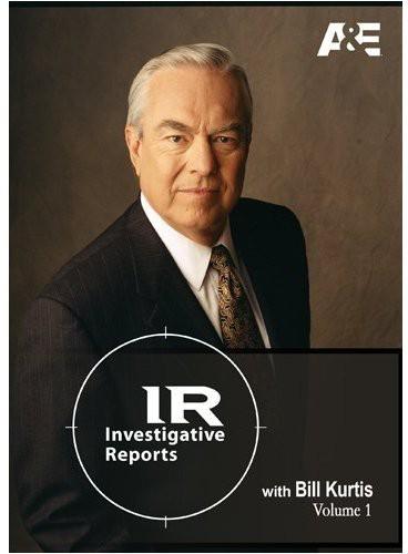 Investigative Reports: Shattered Mind