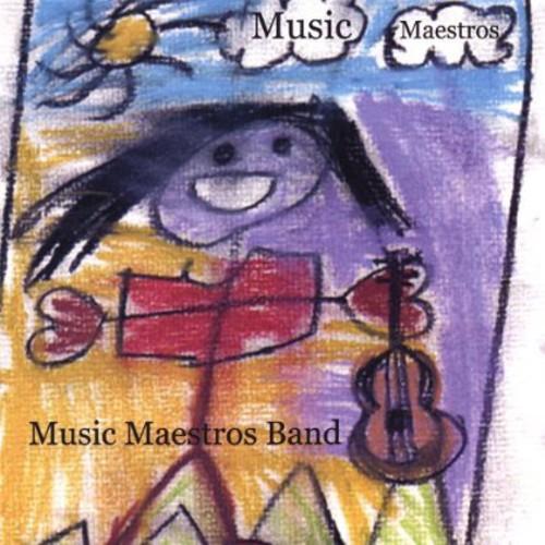 Music Maestros Band