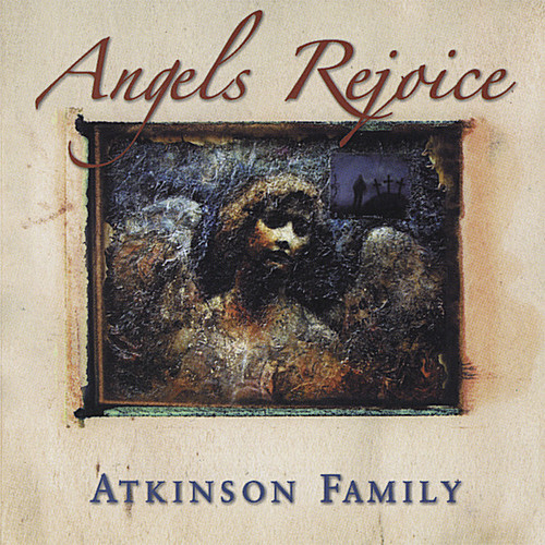 Angels Rejoice