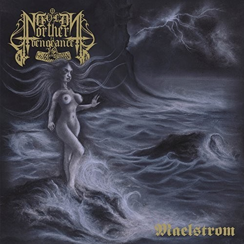 Cold Northern Vengeance - Malestrom