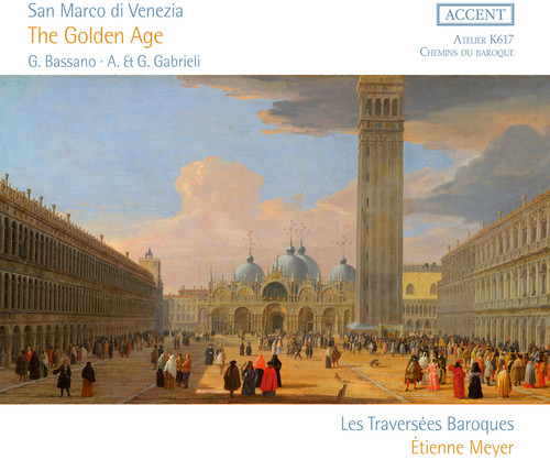 San Marco Di Venezia /  Golden Age